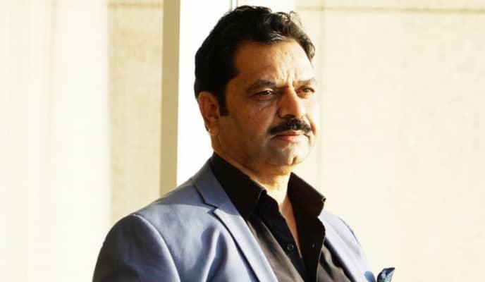 Munir Awan To Enter Bollywood This Year Co-Partnering With Star Producer Gaurang Doshi - Digpu