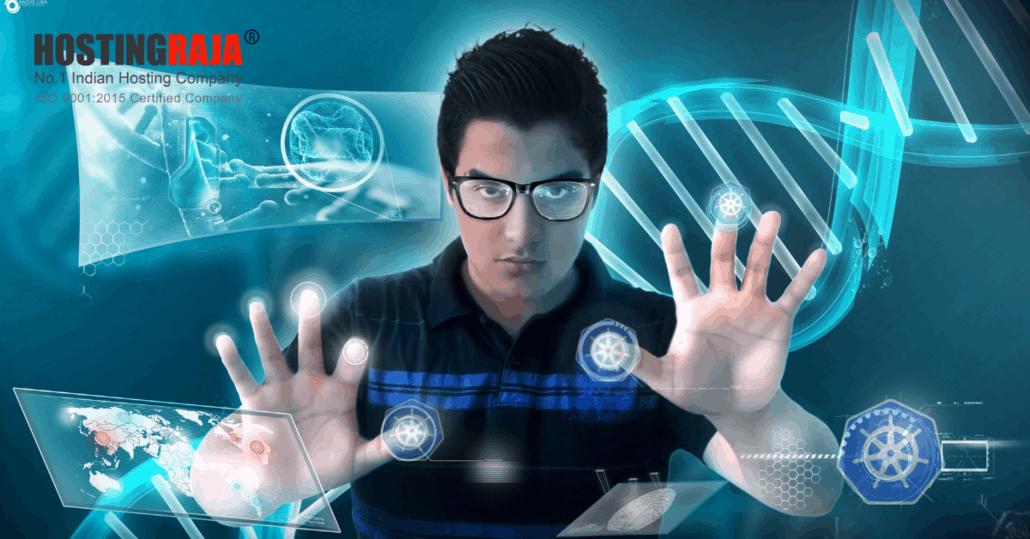 HostingRaja कुबेरनेट्स होस्टिंग सुविधाएँ और लाभ - Digpu