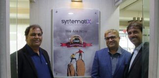 Systematix Infotech Pvt. Ltd. appraised at CMMI Level 3
