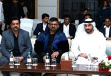Gaurang Doshi announced 3 Bollywood projects, and 1 Hollywood project in association with His Highness of the Royal Family
