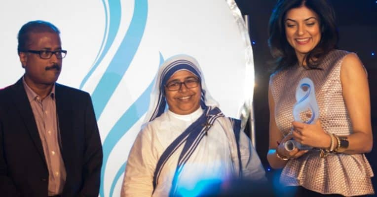 Mother Teresa Memorial Awards 2019 For Social Crusaders