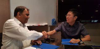 Systematix Infotech Announces Strategic Business Partnership With Singapore Based Cloud I/Os - Digpu