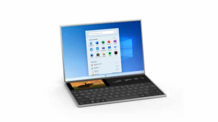 Microsoft Windows 10X leaks reveal support for laptops