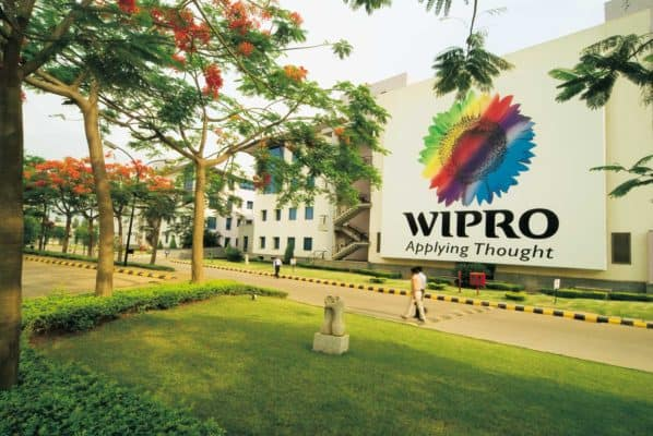 IT major Wipro Ltd