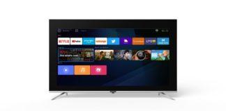 "COOCAA TV to launch in India on ""World TV Day"""