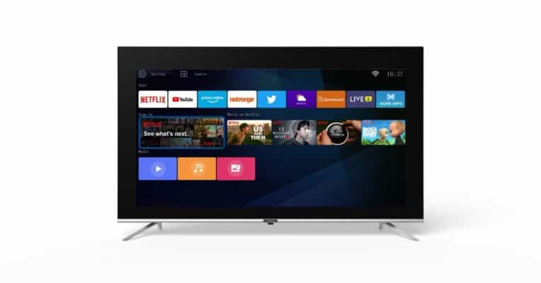 """COOCAA TV to launch in India on """"World TV Day"""""""