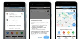 Google Maps 'Incognito Mode' starts rolling out to Android users