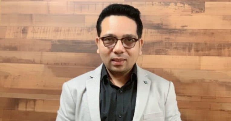 Global Community Lauds Khushhal Kaushik On His Efforts Towards Providing Cybersecurity - Digpu