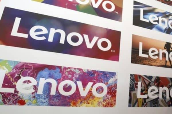 Lenovo Study