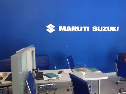 Maruti Suzuki's institute trains 15,000 tribal youth,