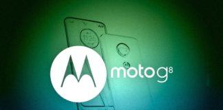 Moto G8 to feature triple camera setup, leaks reveal