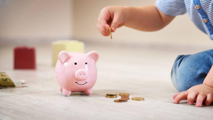 Pixpay, the new challenger bank for pocket money dependent kids
