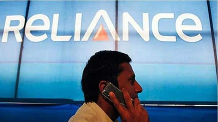 Anil Ambani, 4 others resign from bankrupt Reliance Communications