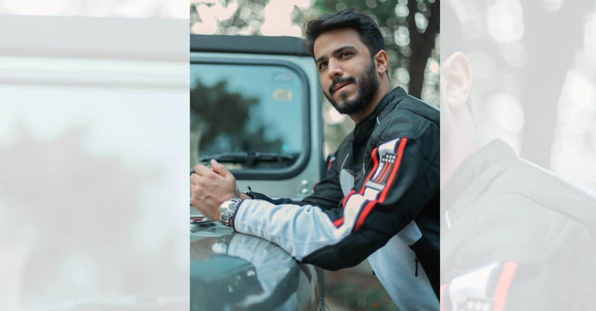 Indian Film maker and Social Entrepreneur Devir Singh Bhandari awarded- Indian Achiever Award 2019