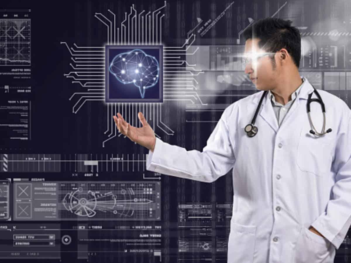 Artificial intelligence tracks down acute myeloid leukaemia