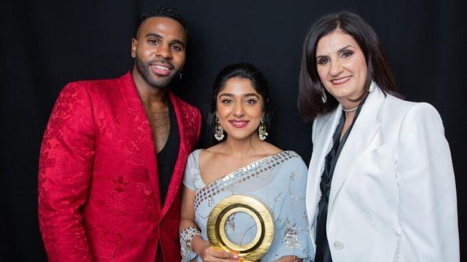 Priya Prakash wins Cisco Youth Leadership Award 2019