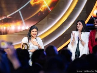 HealthSetGo founder Priya Prakash wins Global Award