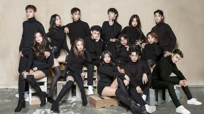 K-Pop in high demand with popular group Z-Stars set to perform at Vh1 Supersonic 2020