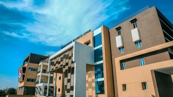 Narayana Business School Reinventing Management Education In Gujarat - Digpu