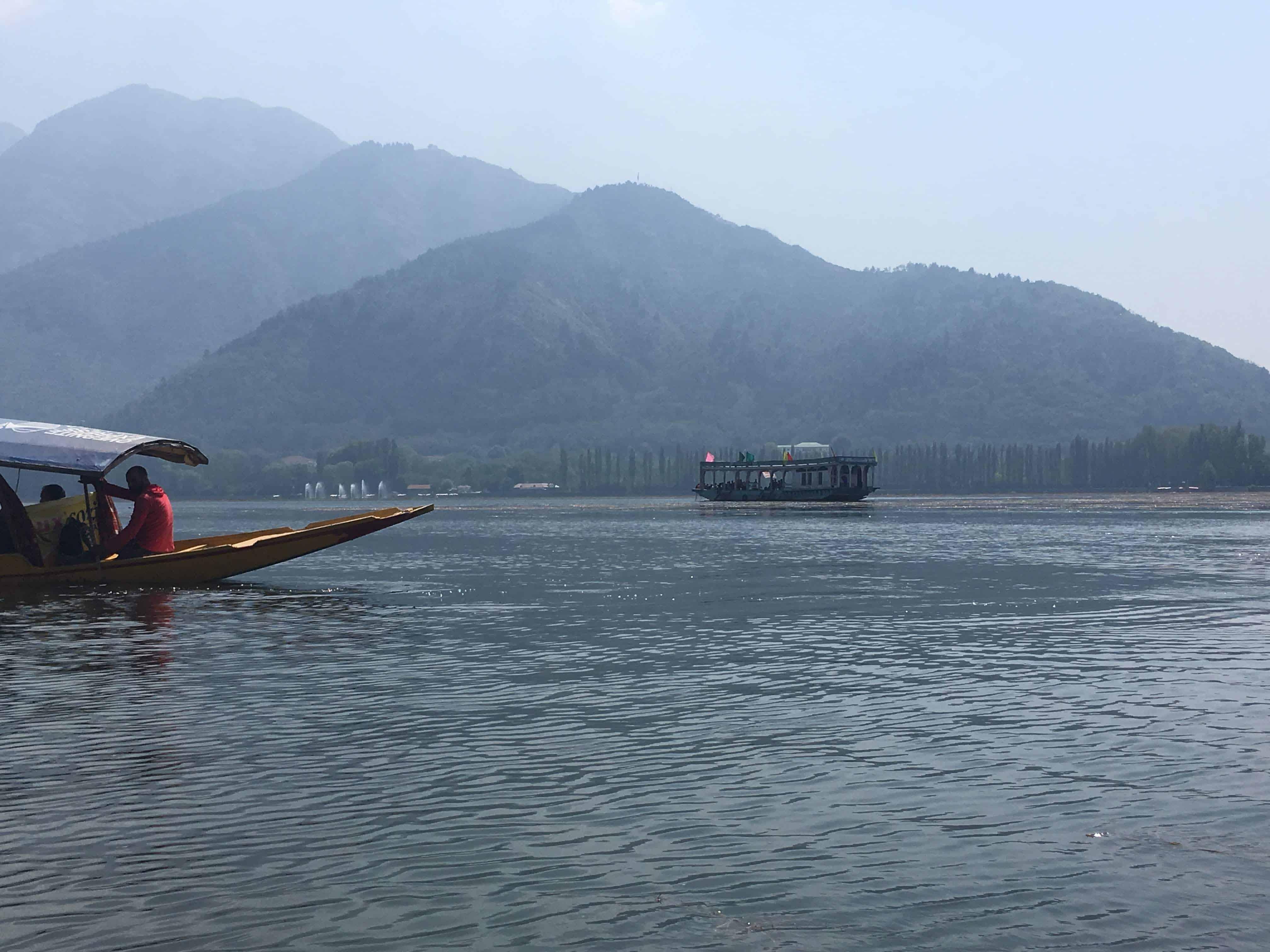 Dil-Paziir: Visiting Srinagar After 20 Years - Digpu