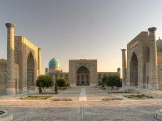 TopStarTour – Your Destination Management Company in Uzbekistan - Digpu