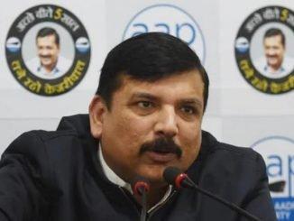 AAP Slams EC For Not Revealing Delhi's Final Poll Percentage - Digpu