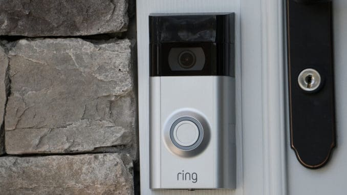 Are Ring Security Systems secured - Digpu