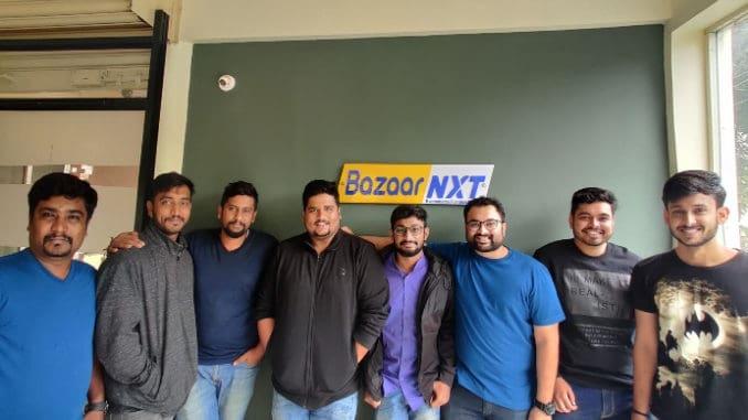 BazaarNXT Technology-Driven Packaging Marketplace - Digpu