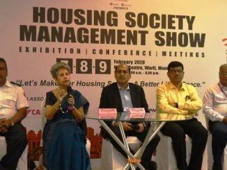 Housing Society Management Show 2020 Concludes On A High Note - Digpu