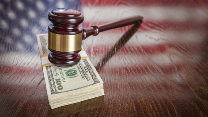 Litigation Funding- An Industry In Controversy - Baker Street Funding - Digpu News