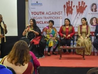 Mumbai Youths Pledge Organs at Harmony Foundation's Conclave