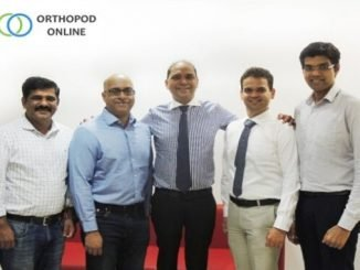 Orthopaedic Healthcare Start-Up, Orthopod Online To Provide Consultation At INR 99 - Digpu