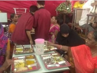 Siddhivinayak Temple Trust to give Rs 5 crore towards 'Shiv Bhojan' Scheme of Maharashtra govt