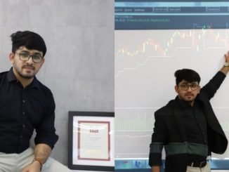 Darshan Hirpara's Journey In The Stock Market - Trading Mantras- Digpu