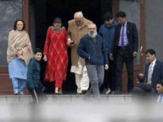 Authorities revoke former CM Omar Abdullah's detention under PSA