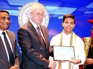 Dr Varun Gupta Envisions Education To Be The World's Biggest Revolution - Digpu