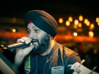 Singer Juggy Sandhu Is Coming Up With Latest Single 'Udeekan' - Digpu