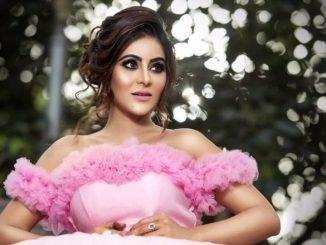 Rehaa Khann: A versatile lady, who walks her talk.