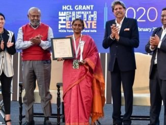 Under The Mango Tree Society Wins HCL Foundation Grant Of 5 Crores - Digpu