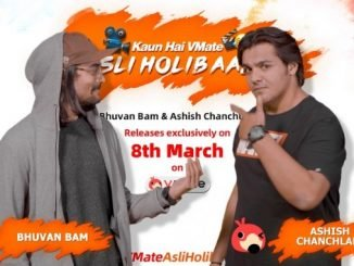 VMate Asli Holibaaz trailer out: Bhuvan Bam takes on Ashish Chanchlani this Holi - Digpu