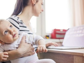 Digpu Opinion - Managing Family And Work As A Work At Home Mom(WAHM)