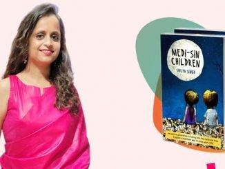 Life Coach Shilpa Singh Talks About Her Book Medi-Sin Children - Entrepreneur News Digpu