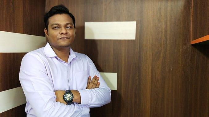 Tech News Digpu - YetloSocial - India's First Subscription-Based Digital Marketing Agency Sathiya Narayanan