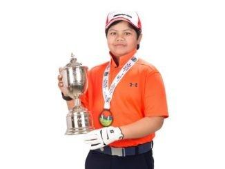 Chaitanya Pandey - India's Young Tiger Woods - COVID-19 Sports News Digpu