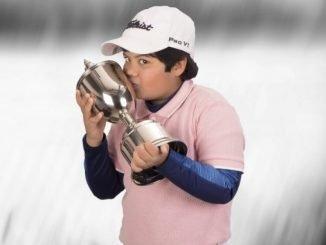 Chaitanya Pandey Speaks About Post-lockdown Golf - Sports News Digpu