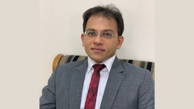 Amit Desai sees exponential growth in the Indian gifting industry