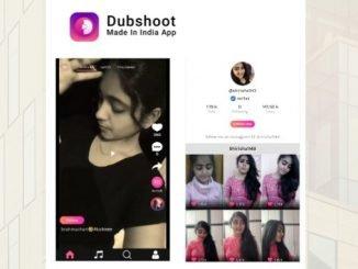 Dubshoot nears 1 Million downloads after ban on Tiktok - Entertainment News Digpu