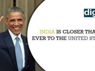 Is China is pushing India closer to the United States?