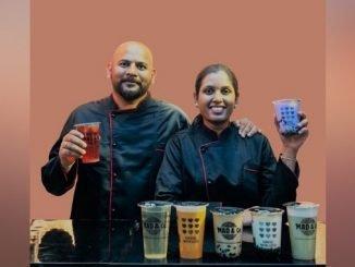 Amid uncertain H-1B Visas, this Indo-American startup is inspiring fellow entrepreneurs to follow their Indian dream - Entrepreneur News Digpu