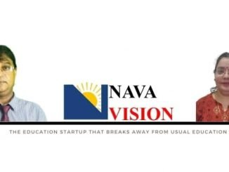 Nava Vision – The Education Startup That Breaks Away From Usual Education - Education News Digpu